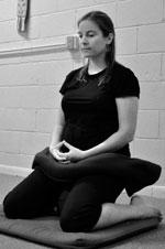 Kneeling Position